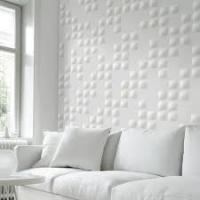 China Embossed Wall Art Home Decor Wallpapers wholesale