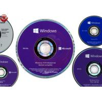 China Online Activation Microsoft Windows 10 Home 64 Bit  Windows OEM Software Package wholesale
