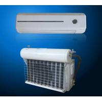 China 9000btu 70% power save hybrid solar air conditioner best quality UL CSA certified easy installation wholesale