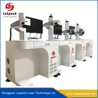 Buy cheap 30W China Factory Fiber Laser Marking Machine Ss Depth Engraving Metal Aluminum from wholesalers