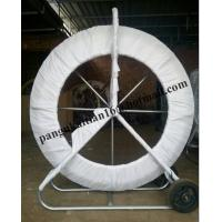 China video duct rodder,new type frp duct rod,shake frame fiberglass duct rodder wholesale
