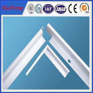 China Aluminum Profile for PV Solar Panel Frame wholesale