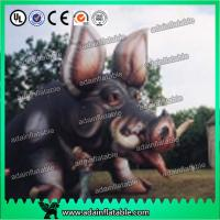 China Inflatable Pig Replica,Pig Inflatable,Event Inflatable Animal wholesale