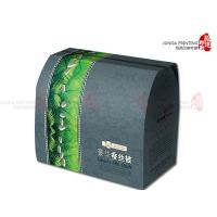 China Luxury Paper Pillow Box Decorative Cardboard Boxes For Home Textile on sale