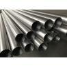 China Seamless Welding Titanium Pipe Wall Thickness 9.25-1300mm Custom Length wholesale