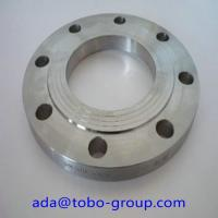 China Chemical Copper Nickel Flanges ASTM / ASME SB 472 UNS 8020 ALLOY 20 / 20 CB 3 wholesale