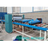 China PVC Foaming Plate Hot Foil Stamping Machine , Heat Transfer Equipment High Strength on sale