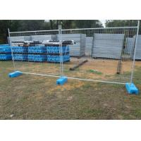 Buy cheap Australia Temporary Fence Panel Construction Fence from wholesalers