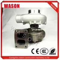 China Turbocharger Excavator Engine Parts 65.09100-7036 65.09100-7172 For DH500 DH370 D2366T wholesale