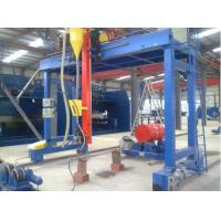 China High Mast Gantry Welding Machine For Large Pipe / Tube , High Efficiency wholesale