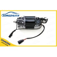 China Stable Quality Auto Air Compressor Pump For VW Touareg Old Model 7L0616006 wholesale
