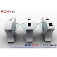 China Bi - Directional Flap Barrier Gate wholesale