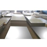China 5mm 304 Grade 4x8 Stainless Steel Sheet for Billboard / Kick / Floor Plate wholesale