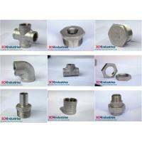 China ASME B 1.20.1 stainless steel 150lb pipe fittings NPT wholesale