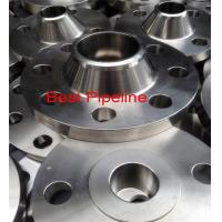 China A350 LF2 Anti Rust Oil Carbon Steel Forged Flanges  Connecting Pipes And Pumps wholesale