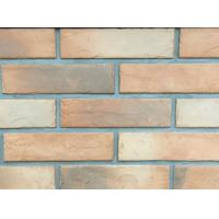 China 3D12-1 Type Veneer Brick Wall , Changable Color Indoor Brick Veneer ISO9001 2008 wholesale