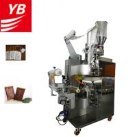 Buy cheap YB-180C Automatic Vertical Tea Bag Plastic Pouch Packing Machine from wholesalers