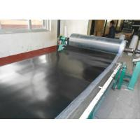 Buy cheap High Performance 16Mpa Industrial vulcanised Rubber Sheet Width 0.1 - 3.6m from wholesalers