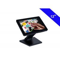 China Indoor Touch Screen LCD Monitor All In One Touchscreen Desktop Computers wholesale