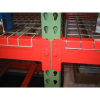China Personalized Drive In Heavy Duty Pallet Racking , Factory Metal Storage Shelves wholesale