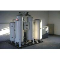 Quality PSA Air Separation Equipment For Industrial Nitrogen , High Purity ASU Plant for sale