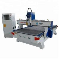 China Wood Working CNC Milling Engraving Machine 1325 Cnc Router Engraver wooden Door Design wholesale