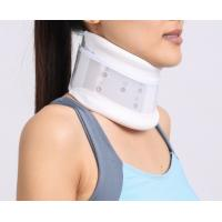 China Rigid Hard Cervical Collar With Support medical hard cervical collar wholesale
