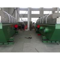 Buy cheap Iron Steel Vibrating Fluid Bed Dryer , 4400 Watt Industrial Drying Systems from wholesalers