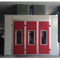 China Economical Paint Booth Parts 380V 50HZ Infrared Spray Booths CE Approved wholesale
