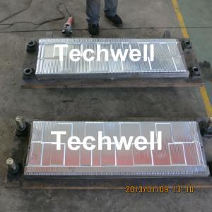 China Automatic Iron Stone Coated Roof Tile Machine Corrugated Tile Forming Machine wholesale