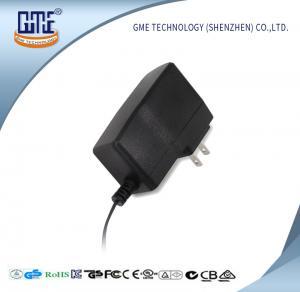 China US Plug Constant Current LED Driver 15 Watt Desktop 90V - 264V AC wholesale