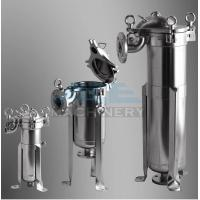 Quality Matt Or Mirror Polishing Surface Bag Filter For Fruit Juice Manufacturer Carbon for sale