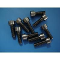 Buy cheap titanium fasteners for yacht from wholesalers