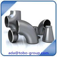 China 6INCH 90D Elbow Butt Weld Fittings ASTM A234 WPB ANSI B16.9 BW Pipe Fittings wholesale