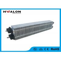 Custom-made Ventilation Air Heating Coil Tube Air Conditioner 1000w For Clothes Dryer