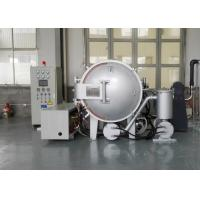 China Industrial Zirconia Sintering Furnace Resistance Heating With Touch Screen Operation wholesale