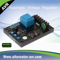 China Brushless SAVRH-PCB AVR Automatic Voltage Regulator for Brushless Generator wholesale