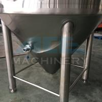China 100-50000L Beer Fermentation Tank / Vessel wholesale