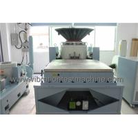 China Vibration Test Systems, Test Equipment With Temperature and Humidity Capabilities wholesale