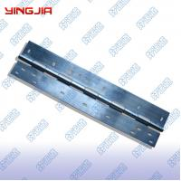 China 01213  Heavy duty Continuous Hinges Piano hinges truck continuous hinge wholesale