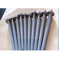 China High temperature flue gas dust filter material sintered filter superalloy wholesale