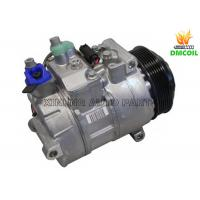 China Mercedes - Benz Auto Parts Compressor Strong Durability And Water Resistance wholesale