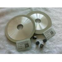 China Diamond Wheel for PDC Cutter wholesale
