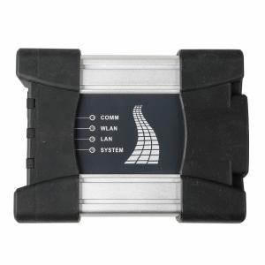 Quality 2018.7 V BMW ICOM NEXT A + B + C BMW Diagnostic Tools Support W7 System With Lenovo T410 I5 CPU 4G Memory Ready To Work for sale