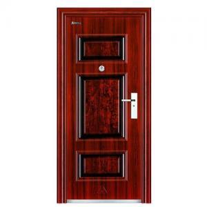 China steel door /metal door/security door/exterior door on sale