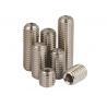China Non Standard Headless Set Screw Socket Set Screw Cup Point 30mm Length wholesale