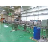 China RO Drinking Water Treatment Plant Auto Packaged Mineral Water Plant Machinery wholesale