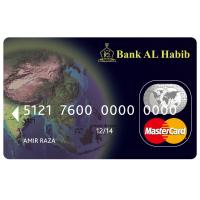 Quality Offset Printed MasterCard Smart Card with HICO Magnetic Stripe for sale
