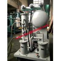 China Low Voltage Insulation Transformer Oil Filter Unit, Switchgear Oil Filtration Plant wholesale