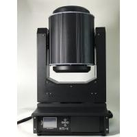 China 16 Channel Beam 350w Moving Head , LCD Display DJ Beam Light Electric Focus wholesale